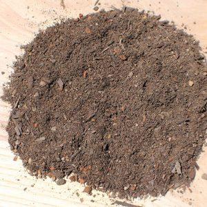 Organic Soils
