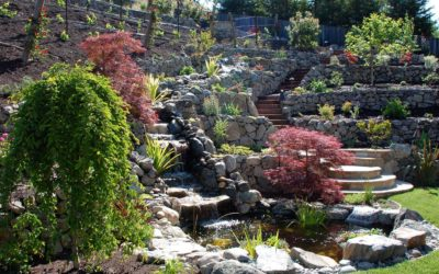 Local Eco-Friendly, Natural Landscape Supplier Practices Sustainability